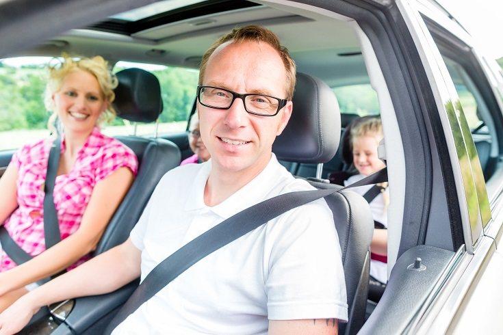Evita comprar coches que tengan más de cinco años