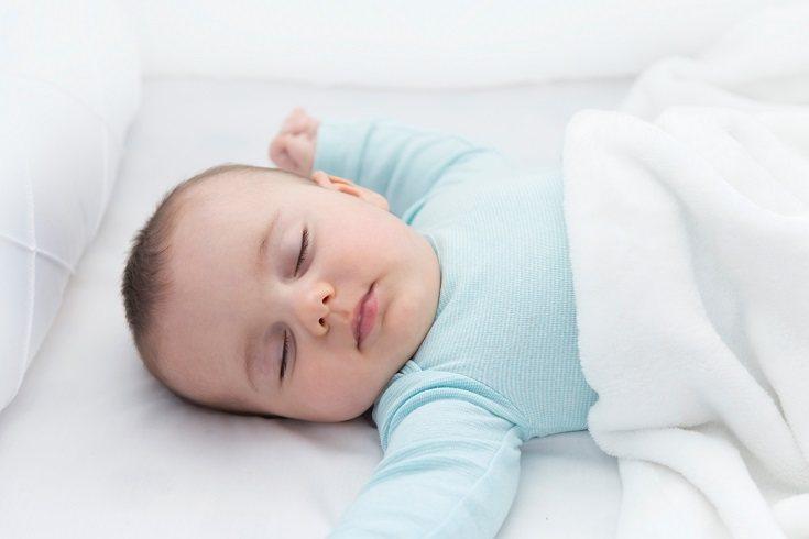 El Síndrome de Muerte Súbita del Lactante es algo a que todos los padres temen