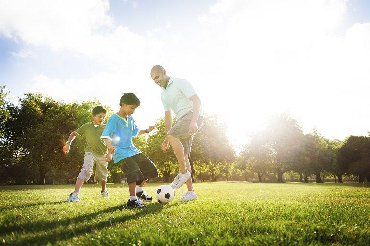 Es importante que los padres mantengan una buena comunicación con sus hijos