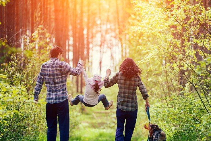 La reacción que tienen los padres al estrés afecta directamente a los hijos