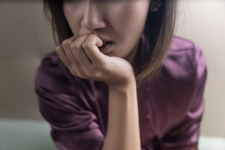 La ansiedad que puede sentir una madre en el postparto puede ser enorme