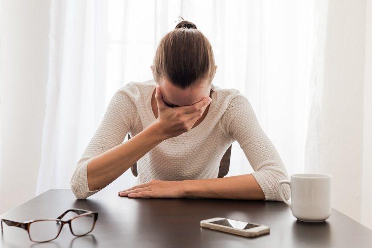Desafortunadamente, la depresión postparto es el trastorno del que más se habla