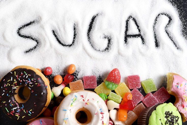 El aumento del consumo de azúcar está estrechamente ligado a una variedad de problemas de salud
