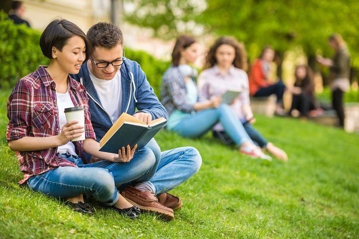 La universidad no te enseña todo lo que hay, sino que te enseña a aprender y a desenvolverte