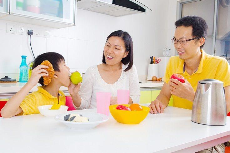 Las frutas son una fuente excelente de nutrientes importantes