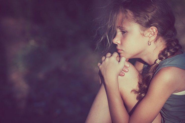 Los adolescentes son conocidos por tener malhumor constante y cambios repentinos en el comportamiento