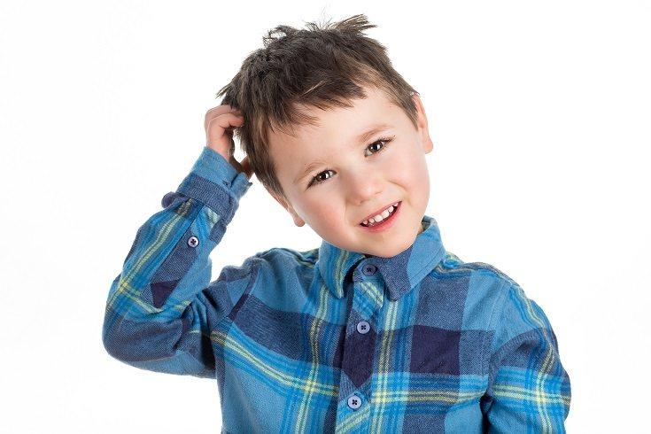 La indecisión es normal para los niños pequeños ya que todavía están desarrollando un sentido de sí mismos e individualidad