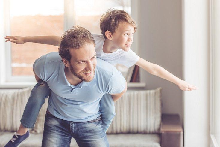 Es necesario que tu hijo practique poniéndose en el punto de vista de los demás