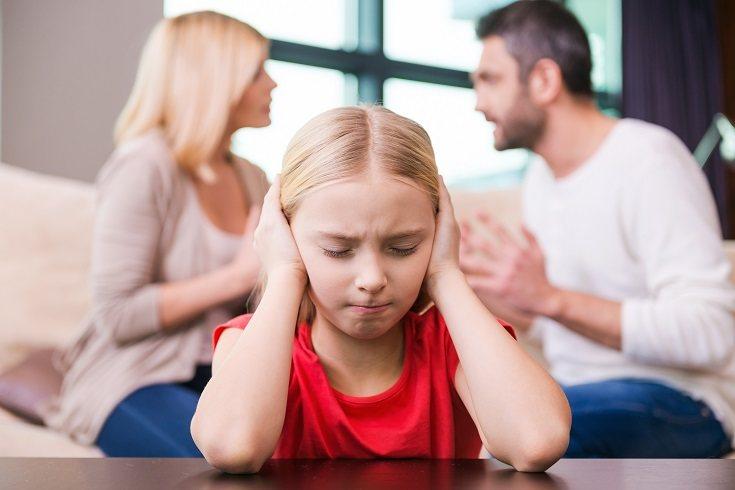 Ante la inevitable llegada del momento de un divorcio o separación, la ley busca ante todo el proteger a los más pequeños