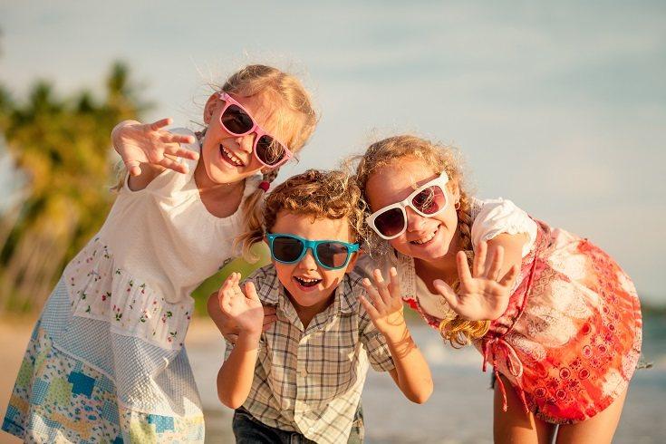 Cuando le enseñas a tu hijo a manejar las emociones, podrá aprender a manejar las situaciones de una forma más asertiva y empática