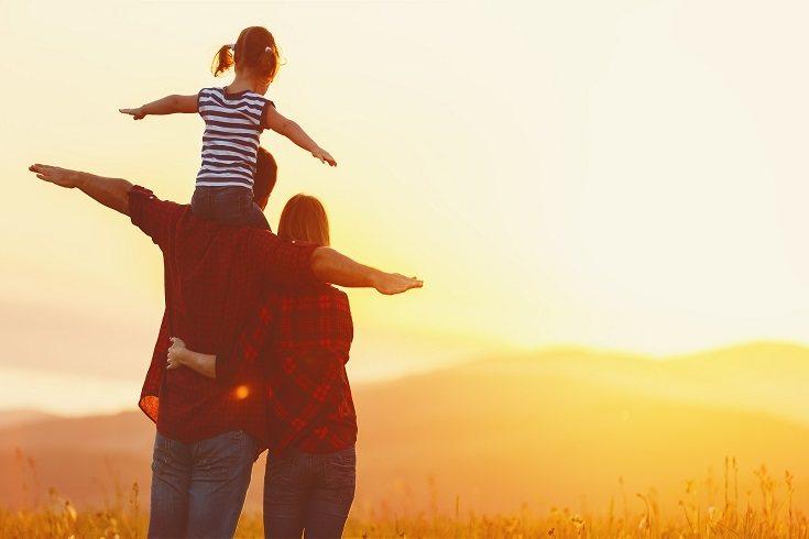 Los niños hacen cosas todo el tiempo y algunas cosas son más importantes que otras