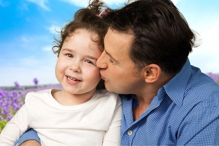 Los niños tienen un sentido de proporción innato cuando se trata de sus vidas