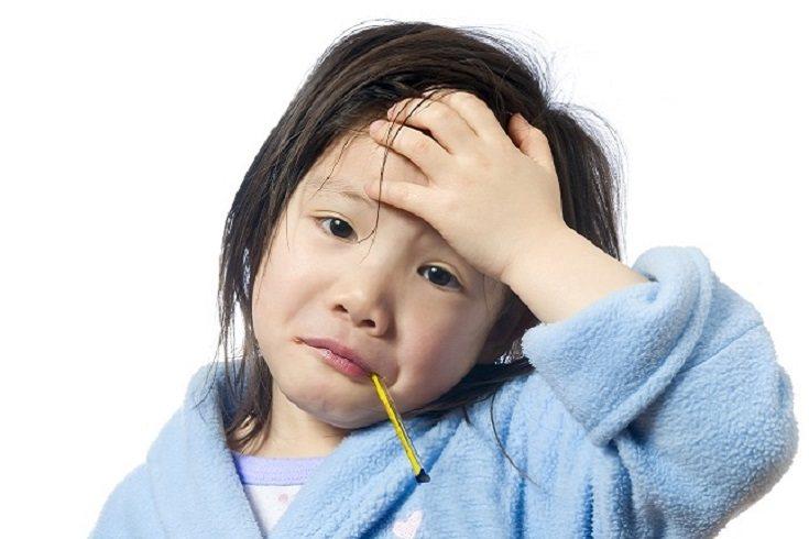 Los niños necesitan cuatro veces más glucosa que un adulto