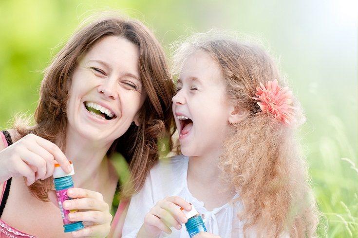 Ser agradecido es lo que realmente a los niños les ayudará a ser felices