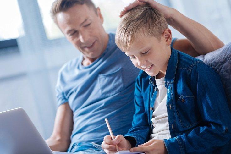 Que tu hijo quiera irse a vivir con tu ex no tiene por qué ver con cómo eres como padre o madre