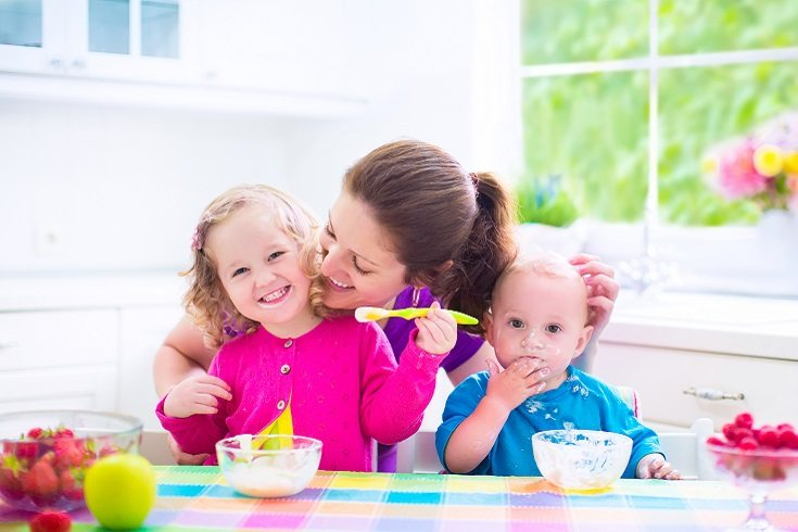Con el tiempo, no aprender cómo manejar el agotamiento de los padres puede conducir a dolencias físicas y emocionales