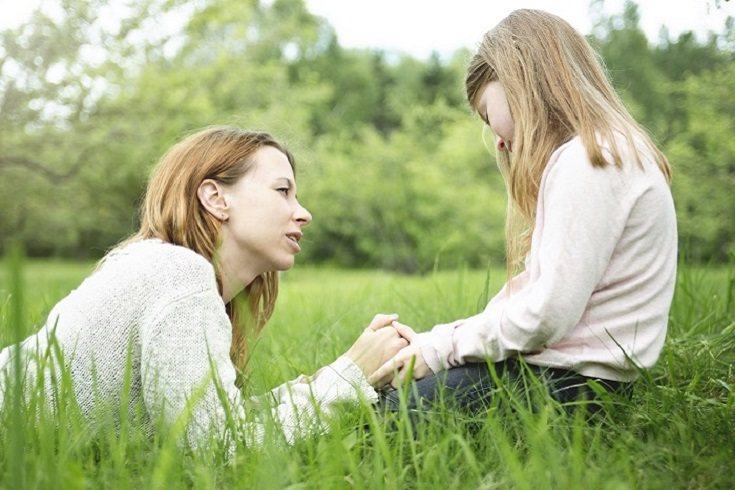 Para asegurarte de que tu hijo realmente se ha enterado de lo que le has dicho, pídele que te lo repita en voz alta