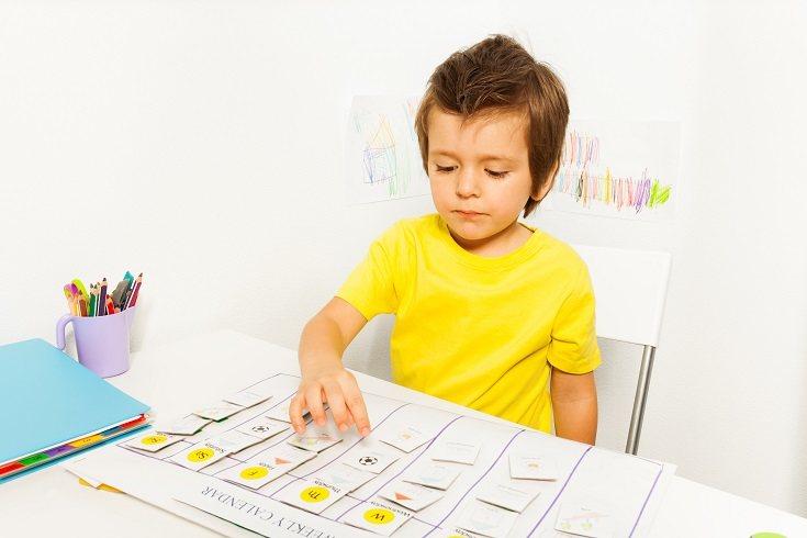Una tabla de comportamiento no se centra en las consecuencias negativas, sino en las positivas o recompensas