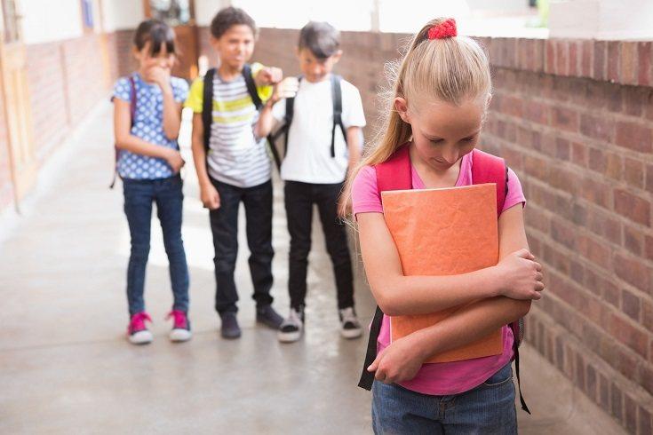 Los estados de ánimo de los niños a menudo dependen en gran medida de las circunstancias externas