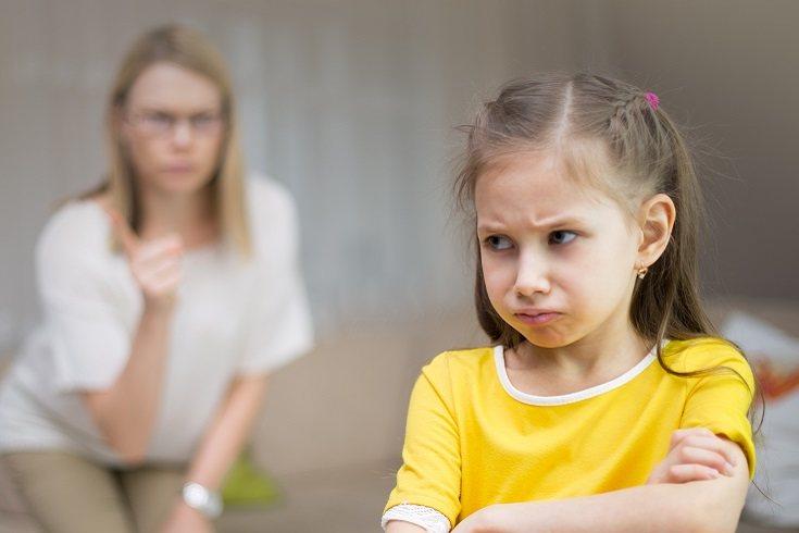 Algunos padres creen que si no se les castiga corporalmente los niños crecerán siendo demasiado 'mimados'