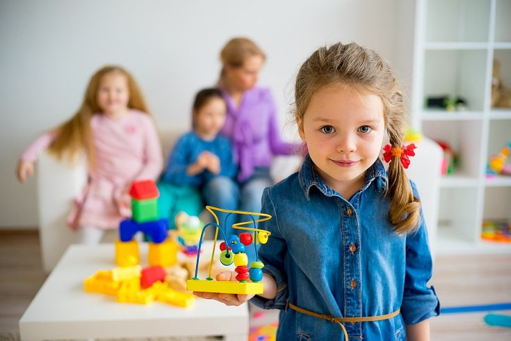 La pedagogía Montessori tiene muchos efectos positivos cuando se aplica bien