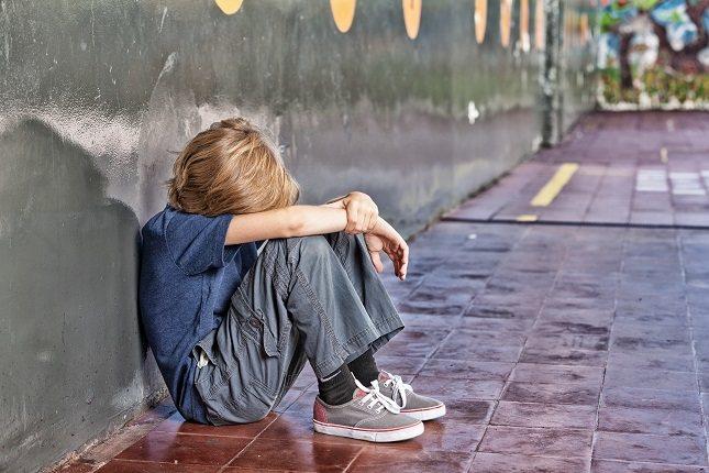 La exclusión social duele y puede afectar a todos los ámbitos de una persona