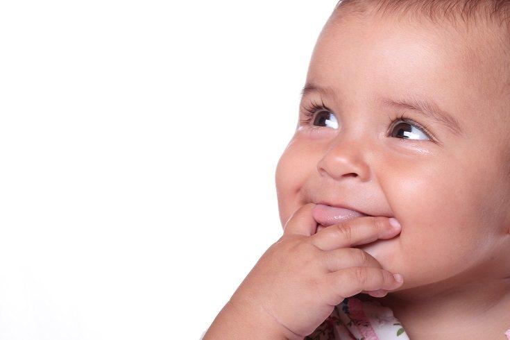 Morder es un comportamiento o fase normal para la mayoría de los niños más pequeños