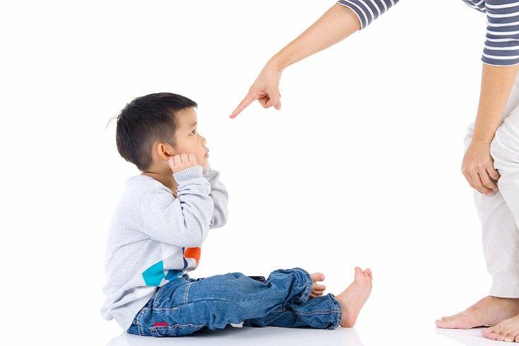 La mejor manera de enseñar a los niños es utilizando las consecuencias lógicas o naturales