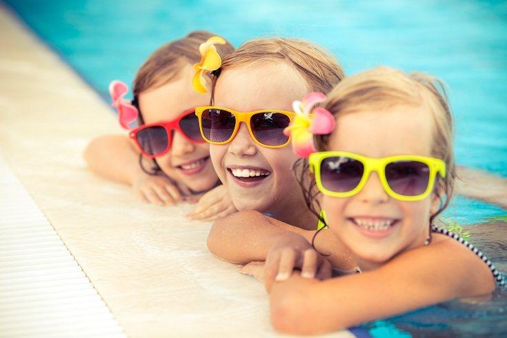 Programar tiempo divertido es una buena forma de que tu hijo potencie sus habilidades sociales