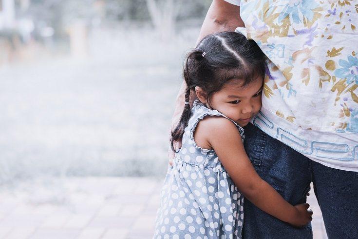 Muchos niños experimentan cierto nivel de estrés o ansiedad en situaciones sociales que encuentran en la escuela