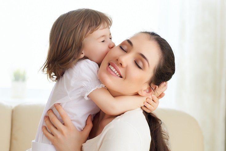 Los niños necesitan aprender que solo porque se sienten enfadados no significan que puedan pegar a otros