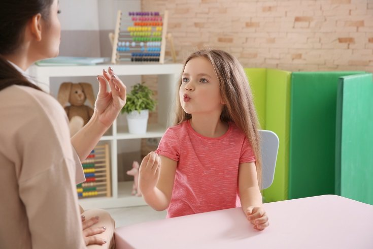 Muchos niños cambian el comportamiento cuando se aborda de forma divertida