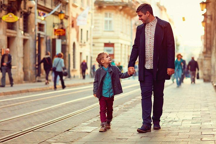 Es muy importante que para que tus hijos acudan a ti sepan que pueden hacerlo aunque la verdad no sea lo que quieres escuchar