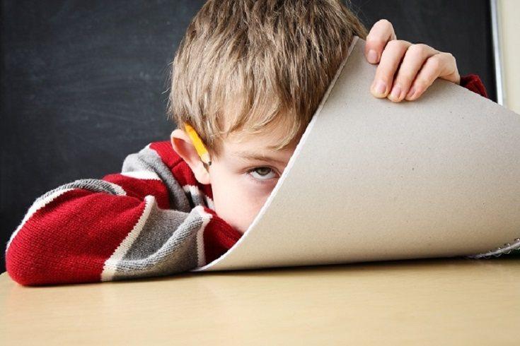 Los niños que tienen un estilo de aprendizaje visual necesitan ver ejemplos y tener la oportunidad de mirar