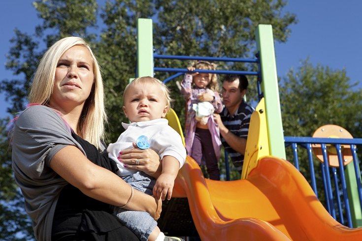 Con la custodia compartida lo que se busca es que los niños tengan relación tanto con el padre como con la madre