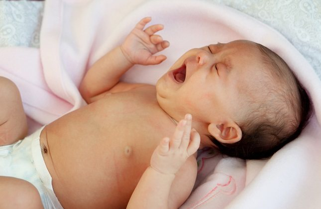 El no saber que un bebé es superdotado no significa que no existan ciertas señales que hagan que los padres comiencen a sospechar