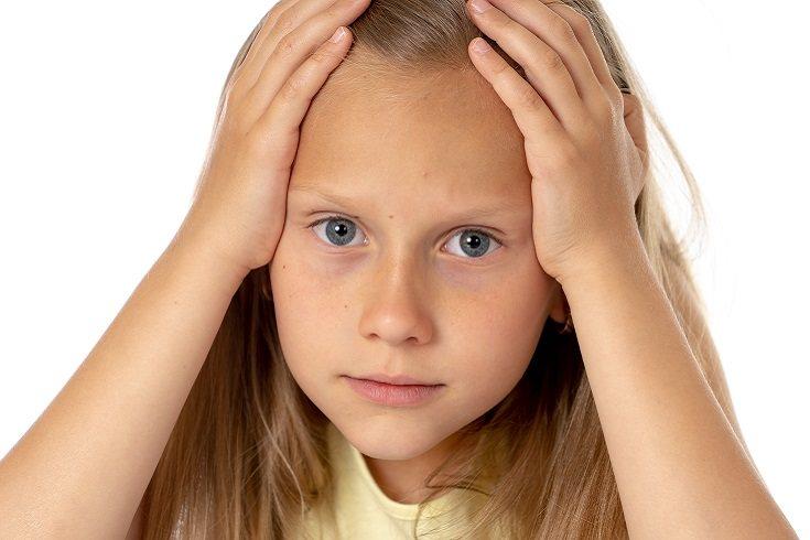 A los 8 años los niños comienzan a hacer exámenes con expectativas más altas