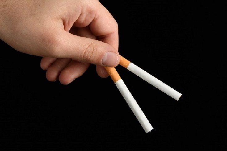 Habla con tu médico sobre los recursos que podrían ayudarte a dejar de fumar