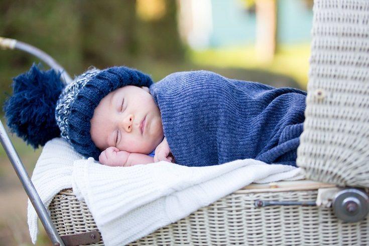 Existen cochecitos de bebé de muchas marcas famosas