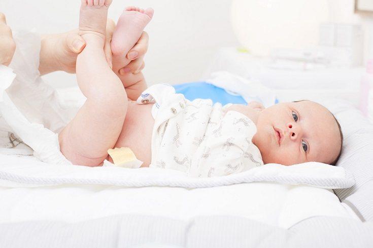 La elección del pañal para tu bebé será de suma importancia