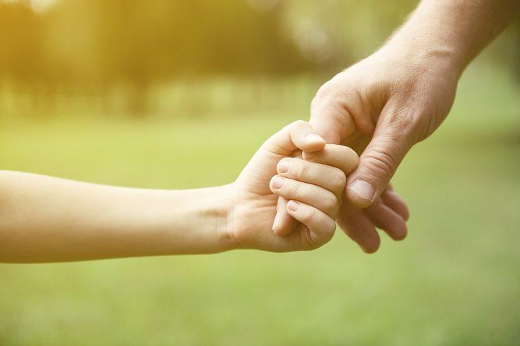 La mayoría de las parejas difieren a veces cuando se trata de disciplina
