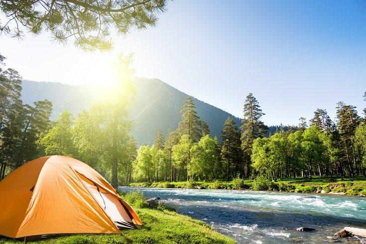 s importante que mires los servicios sanitarios que hay cerca del camping