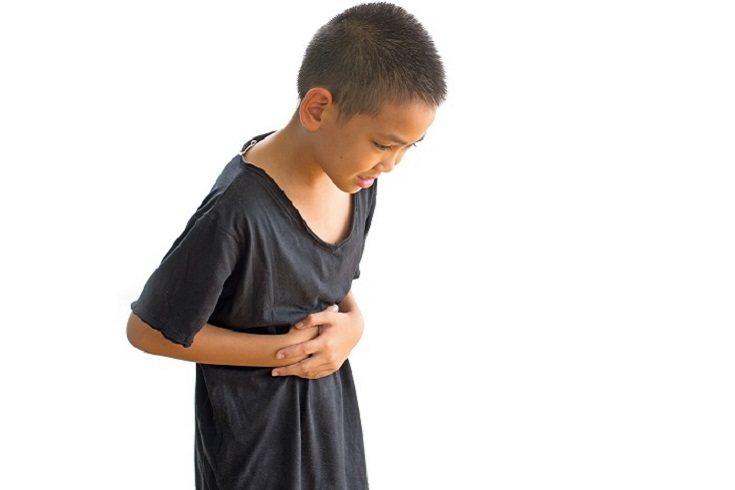 La gastroenteritis que va a padecer el pequeño se va a deber a un virus estomacal