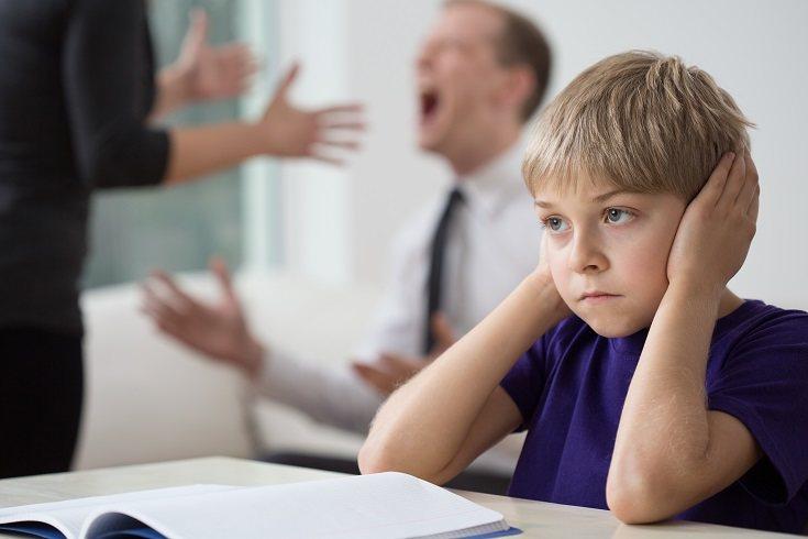 Estar cerca de tus nietos puede ser más fácil si tienes una buena relación con el/la ex de tu hijo, sobre todo si existe la custodia compartida