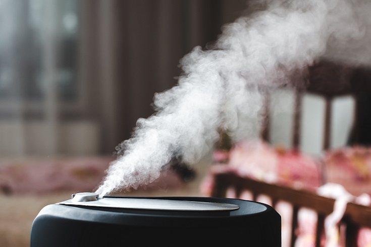 El humidificador no sirve en todos los hogares ni durante todas las épocas del año