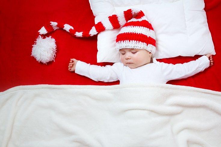 Son muchas las madres que dudan a la hora de usar la almohada con sus hijos pequeños