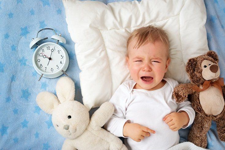 Lo primero que debes hacer cuando tu hijo ha tenido una pesadilla es calmarle