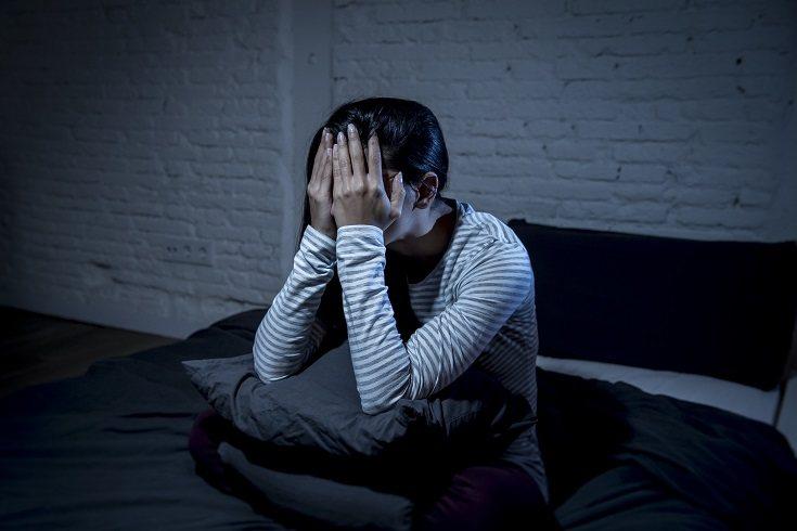En el caso de los niños y los adolescentes, durante una pesadilla ni se mueven ni dicen nada