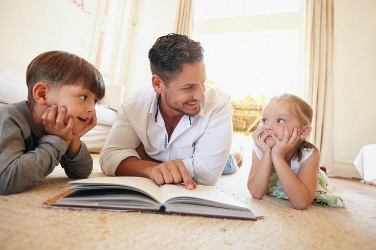 Los trabalenguas favorecen la fluidez lectora