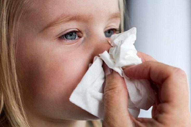 Lo normal es que dicha infección vírica desaparezca al cabo de una semana